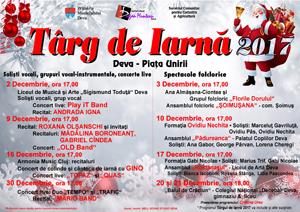 TARG DE IARNA 2017
