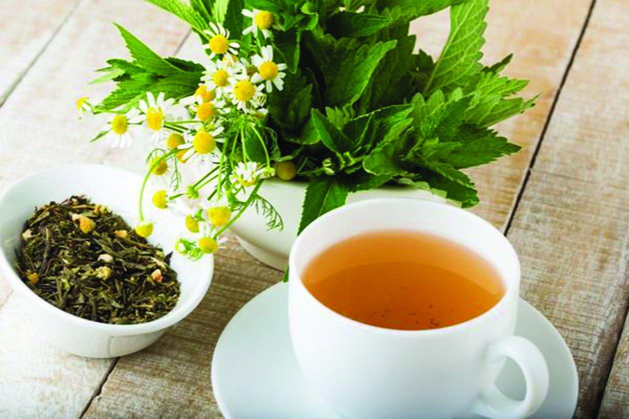 grăsime arde ceaiul pe bază de plante)
